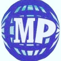 MandiriPratama Logo