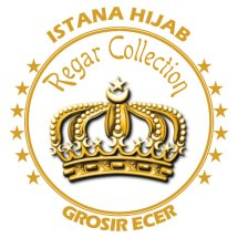 Logo REGAR collectionn