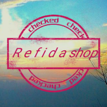 Refidashop Logo