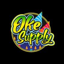 Logo Oke Supply