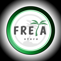 freya92 Logo