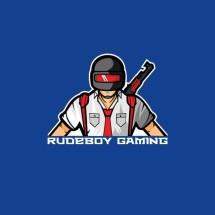 rudeboy gaming Logo