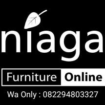 Logo Niaga Furniture Online