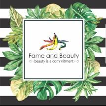 Fame & Beauty Logo