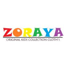 Zoraya Store Logo