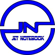 Logo Jet_Notebook