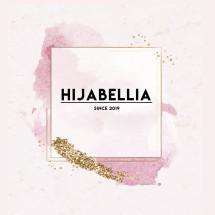 Logo hijabellia