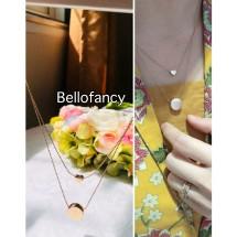Logo bello_accesories