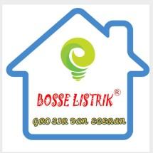 Logo Bosse Listrik