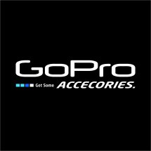 Logo Gopro Accecories