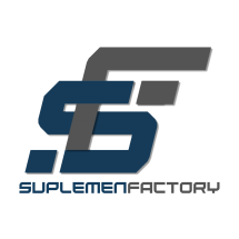 Logo suplemenfactory