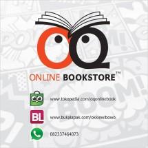 Okki Book Online Logo