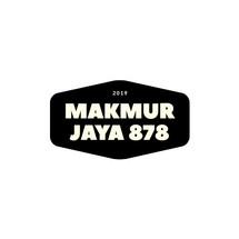 Logo Makmur Jaya 878