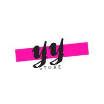Logo YY Store 888