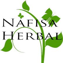 Logo Nafisa Herbal