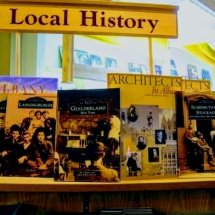 Logo Lokal Histori