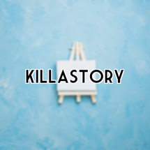killastory Logo