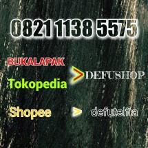 Logo DEFUSHOP