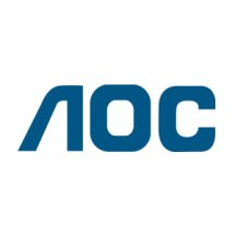 Logo AOC Gaming Gear Official