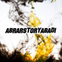 abrarstoryabadi Logo