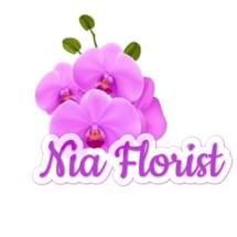 Logo Nia Florist