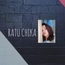 Logo Ratu chika