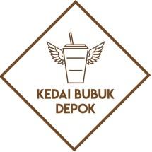 Kedai Bubuk Depok Logo