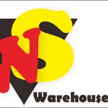 Logo WareHouse Store