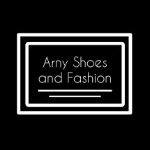 Logo Arny Shoes and Fashion