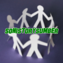 sonistorysumber Logo