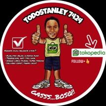 Logo TODOSTANLEY 7424