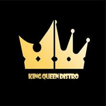 KingQueen Distro Logo