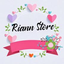 Logo Riann store