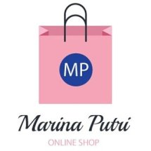 Marina Putri Shop Logo