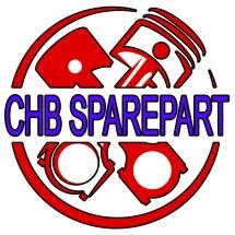 CHB Sparepart Logo