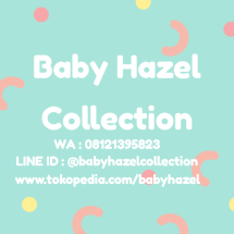 Logo Baby Hazel Collection
