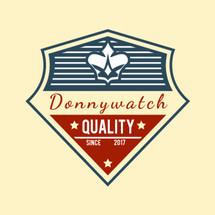 Logo Donnywatch