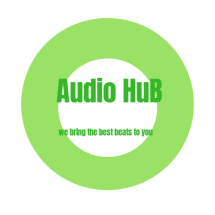 Audio HuB Logo