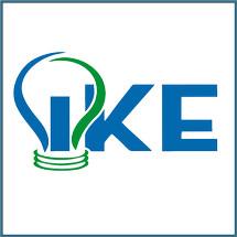 Logo IKE-mart