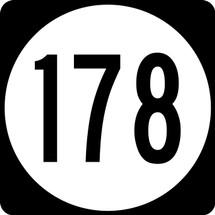 178Mall Logo