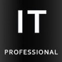 Logo IT Professional