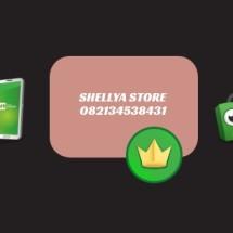 Logo SHELLYA STORE