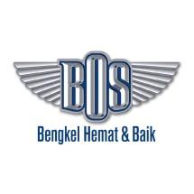 Logo Bengkel BOS