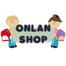 Logo OnLan Shop
