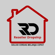 Reseler Dropship Logo