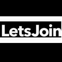 lets join Logo