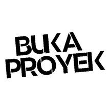 Logo Bukaproyek
