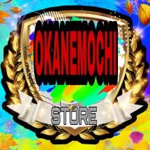 Logo okanemochi store