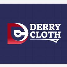 Logo DERRY CLOTH