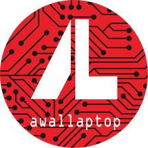 awallaptop Logo